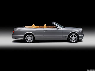 Bentley Azure Wallpaper