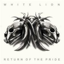 white lion - Return of the Pride-2008