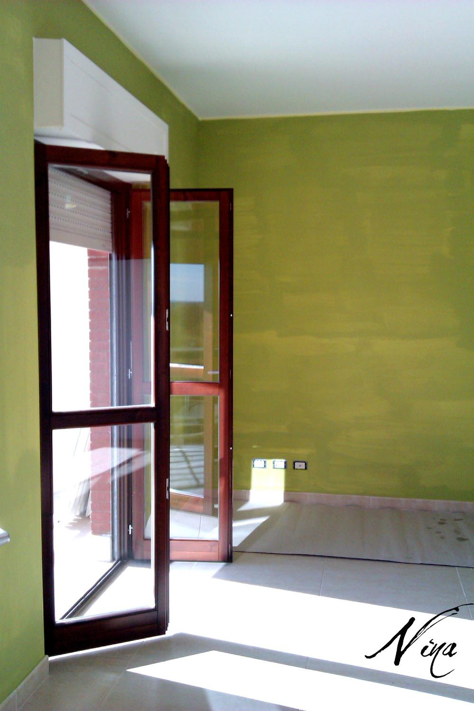 parete soggiorno verde acido ~ dragtime for . - Parete Soggiorno Fucsia 2