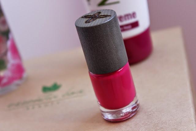 esmalte uñas boho green revolution