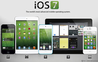 Download iOS 7 And Know More About Apple iOS 7