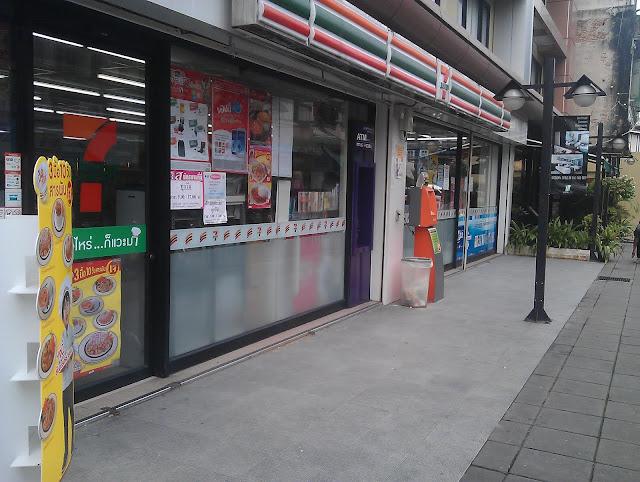 7/11-Krabi-Thailand