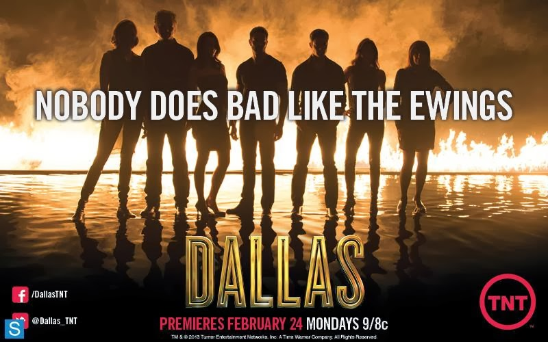 Dallas - Season 3 Premiere - The Return - Advance Review