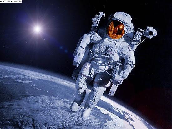 Que significa soñar con astronauta