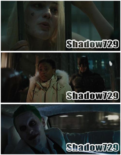 Suicide Squad (2016) | Escuadrón Suicida 720p Dual Mega