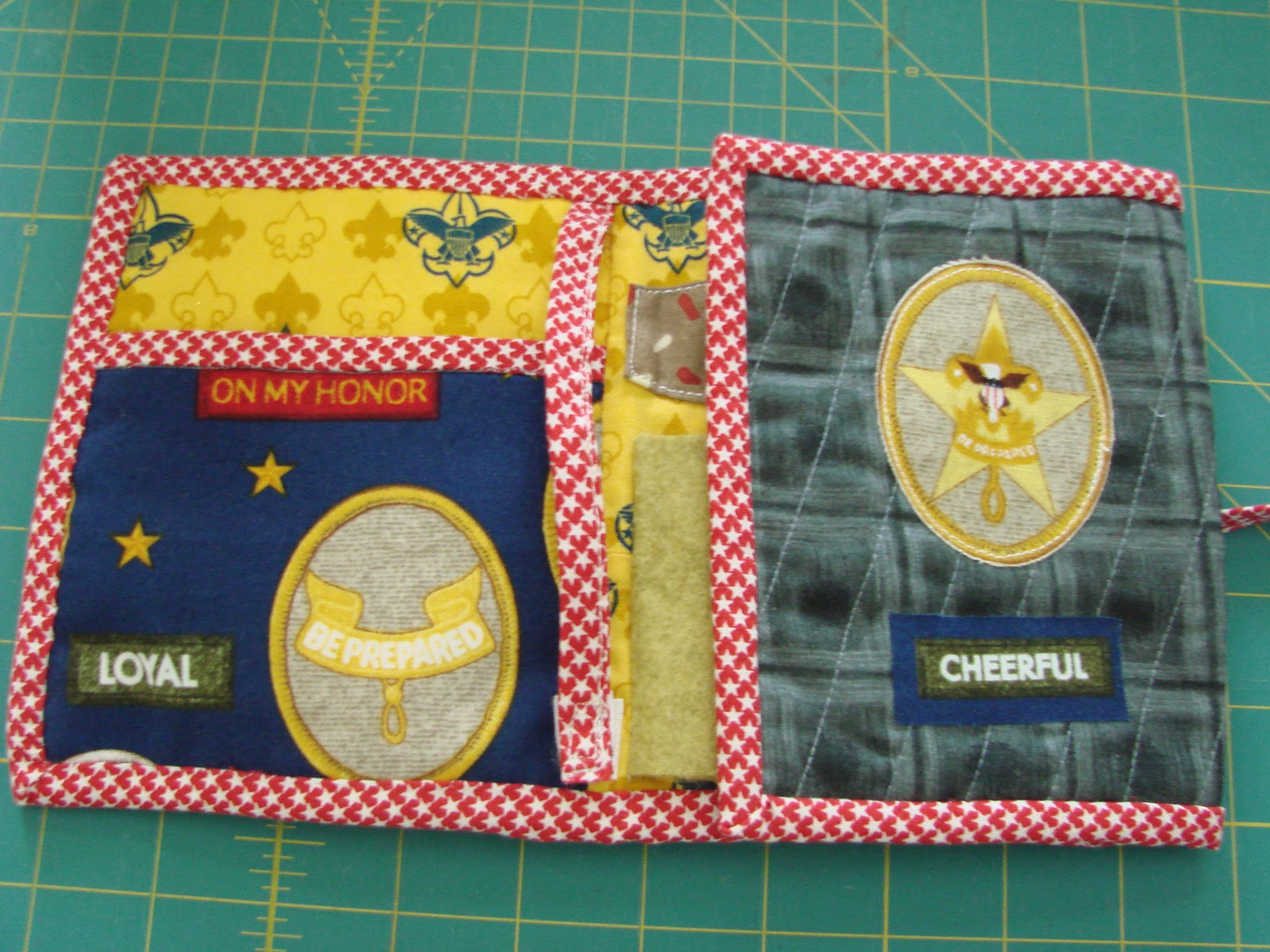 Dream Quilt Create Sewing Kit