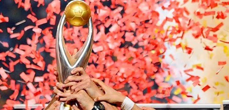 تعرف على الفرق المشاركة في دوري أبطال إفريقيا الموسم الجديد 2015 African Champions League