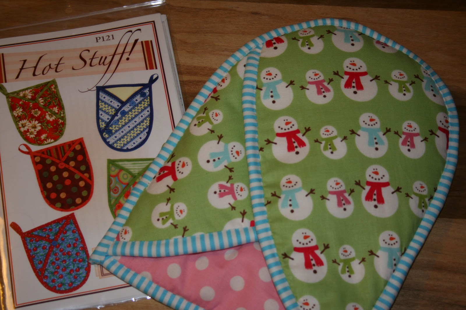 Sewing gifts for christmas ideas