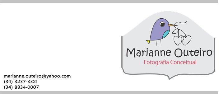 Marianne Outeiro- Fotografia