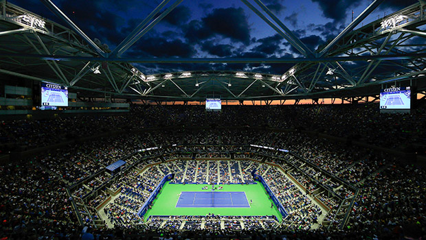 US Open Tennis 2016, Schedule, TV Coverage, Live Streaming, Bracket