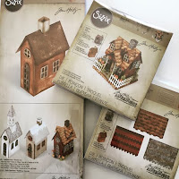 Sizzix 10% off Tim Holtz