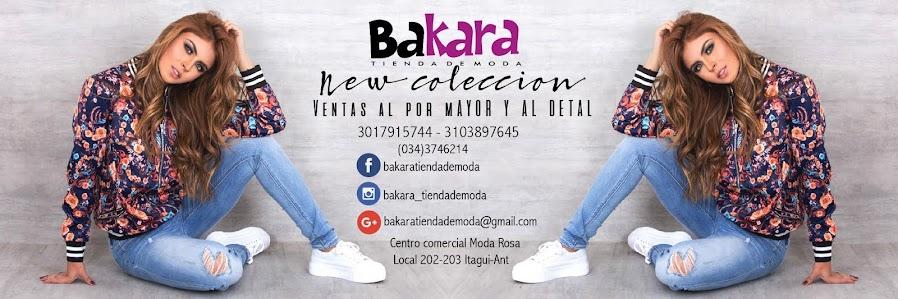 Bakara Tienda De Moda