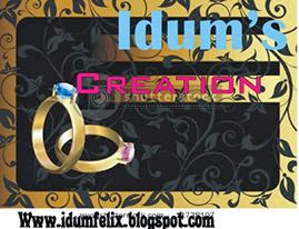 Idum's Creation