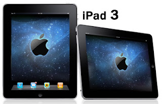 iPad 3 Release Date, Price and Specifications