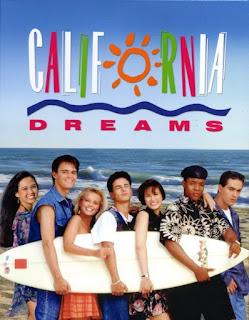 """ESPECIAL VERANO. DIA 21: """"California dreams"""" (1992-1997) de Robert B. Salomon y Brett Dewey."""