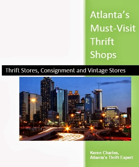 Atlanta's Must Visit Thrift Shops