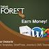 Gia tăng thu nhập với tiếp thị liên kết Themeforest