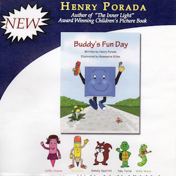 BUDDY'S  FUN  DAY Flyer