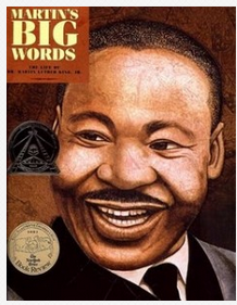 Martin Luther King Jr Book List For Kids Sweetwater Style