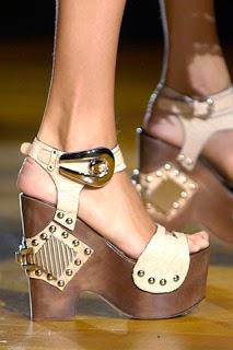 Что не нравится мужчинам или Мальчики против! Обувь