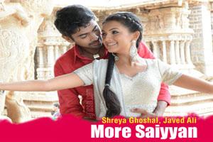 More Saiyyan
