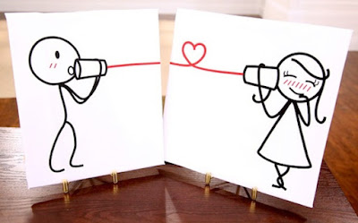 Lovers Apart- Valentines Day Romantic Poems