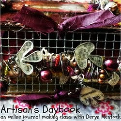 Artisan's Daybook