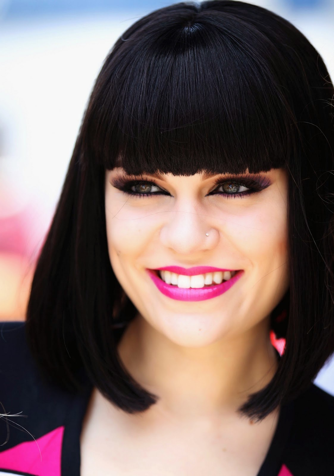 Lirik (.lrc) Lagu Jessie J Komplit