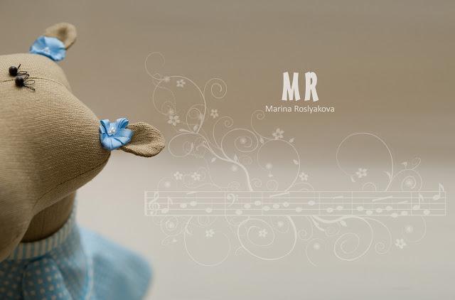 Бегемотенька. Текстильная кукла. Игрушки ручной работы.  Бегемот. Марина Рослякова. Marina Roslyakova. Hand made toys. hippo toy
