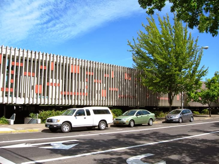 Sw Oregon Architect Preserve City Hall
