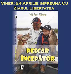 Victor Tarus - Aparitie Editoriala!