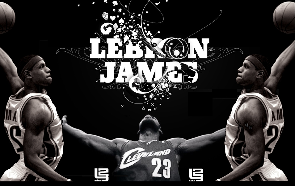 Lebron James Wallpapers Tops Wallpaper Hd