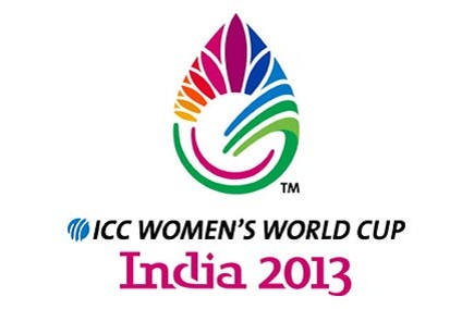 Women's Cricket World Cup India 2013