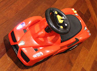 New Porsche Baby Car with Music & Light,RM100 only!!!