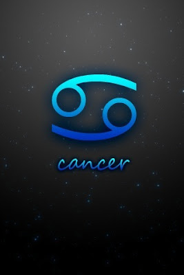 signo cancer simbolo