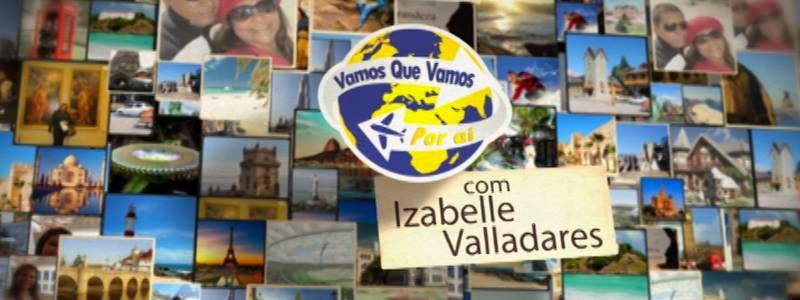 Blog da Izabelle Valladares