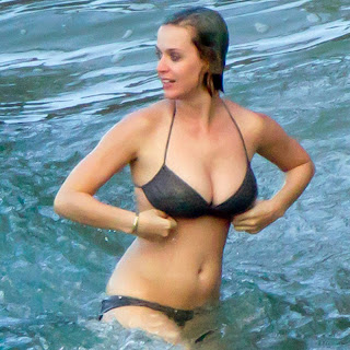 Celebrity Weight Loss and Fitness Tips: Katy Perry