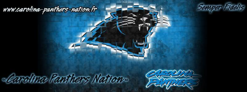 Carolina Panthers Nation