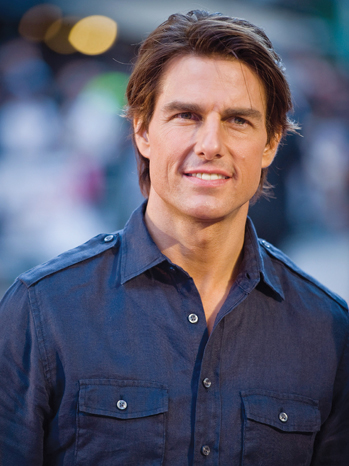Tom Cruise Hollywood Best Actor Profile Amp Images 2011