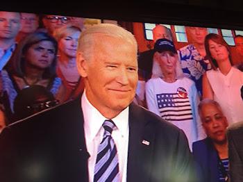 Joe Biden Says No Regrets....Yeah Sure , Joe