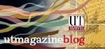 E' nato il Web Magazine di UT. Lo dirigo io. Perché non andate a vederlo?