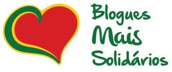 #bloguesmaissolidarios