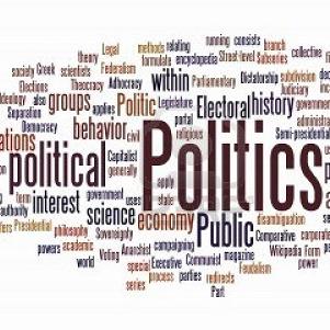 Bentuk-bentuk Partisipasi Politik