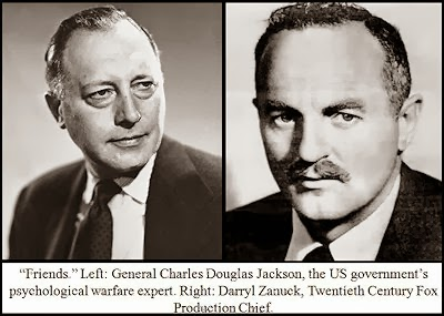 General Charles Douglas Jackson & Darryl Zanuck (400 px)