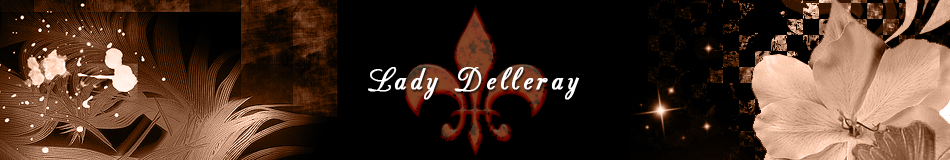 Lady Delleray