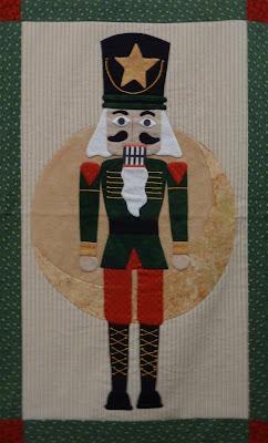 Come Quilt (Sue Garman): Seminars and All Kinds of Quilts : nutcracker quilt - Adamdwight.com