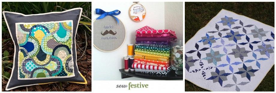 Sew Festive Handmade