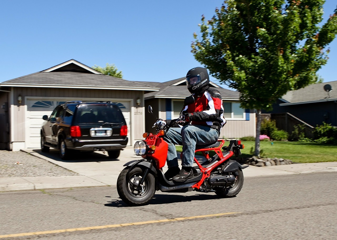 Honda Ruckus latest Scooters