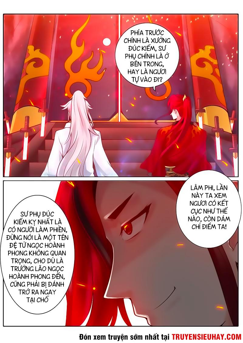 Chư Thiên Ký Chapter 44 - Hamtruyen.vn