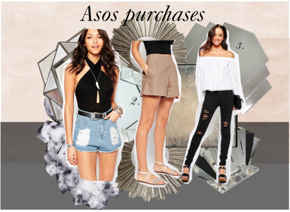 Just ordered: Asos